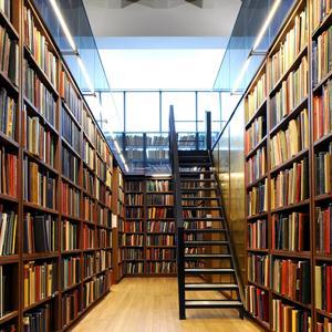 Библиотеки Абрау-Дюрсо