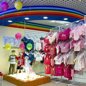 Детские магазины Абрау-Дюрсо