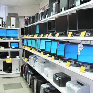 Компьютерные магазины Абрау-Дюрсо