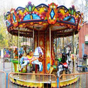 Парки культуры и отдыха Абрау-Дюрсо