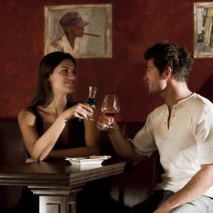 Рестораны, кафе, бары Абрау-Дюрсо