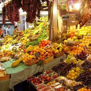Рынки Абрау-Дюрсо