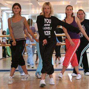 Школы танцев Абрау-Дюрсо