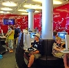 Интернет-кафе в Абрау-Дюрсо