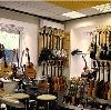 Музыкальные магазины в Абрау-Дюрсо
