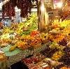 Рынки в Абрау-Дюрсо