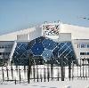 Спортивные комплексы в Абрау-Дюрсо