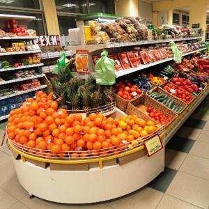 Супермаркеты Абрау-Дюрсо