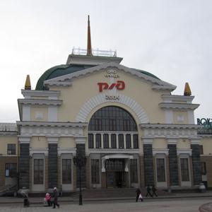 Железнодорожные вокзалы Абрау-Дюрсо