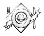 ГК Бригантина - иконка «ресторан» в Абрау-Дюрсо
